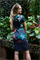 87-07 Платье - фото 8859