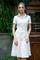 87-12 Платье - фото 8907