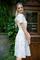 87-12 Платье - фото 8908