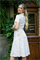 87-12 Платье - фото 8909