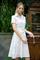 87-12 Платье - фото 8911