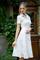 87-12 Платье - фото 8912