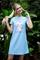 87-13 Платье - фото 8920