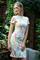 87-15 Платье - фото 8936