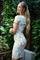 87-15 Платье - фото 8939