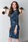 91-05 Платье - фото 9394