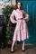 92-05 Платье - фото 9574