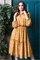 92-01 Платье - фото 9666