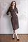 92-02 Платье - фото 9673