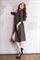 92-02 Платье - фото 9679