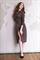 92-02 Платье - фото 9681